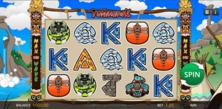Tomahawk Online Slot