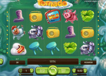 Tornado Online Slot
