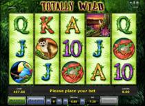 Totally Wild Online Slot