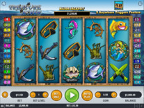 Treasure Diver Online Slot