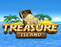 Treasure Island Online Slot