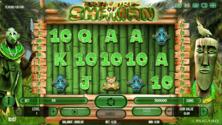 Treasure Of Shaman Online Slot