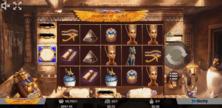 Treasures Of Egypt Online Slot