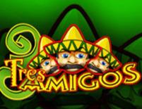 Tres Amigos Online Slot