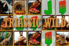 Triassic Wild Online Slot