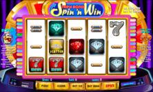 Triple Bonus Spin N Win Online Slot