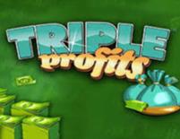 Triple Profits Online Slot