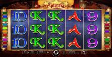 Triple Star Online Slot