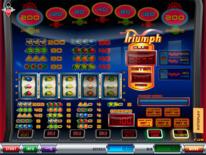 Triumph Online Slot