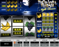 Tropical Punch Night Dream Online Slot
