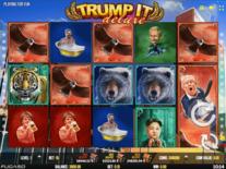Trump It Deluxe Online Slot
