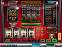 Turbo Reel Online Slot