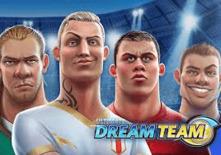 Ultimate Dream Team Push Online Slot