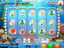 Under Water Online Slot