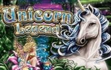 Unicorn Legend Online Slot