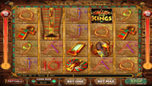 Valley Of The Kings Online Slot