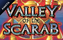 Valley Of The Scarab Online Slot