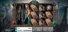 Vampire The Masquerade Online Slot