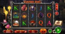 Vampires Feast Online Slot