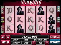 Vampires Online Slot