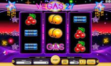 Vegas 27 Online Slot