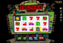 Vegas Mania Online Slot