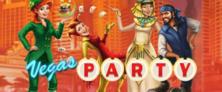 Vegas Party Online Slot