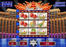 Vegas Show Online Slot