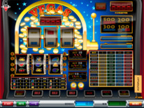 Vegas Online Slot