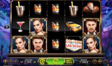 Vegas Vip Gold Online Slot