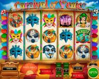 Venetian Carnival Online Slot