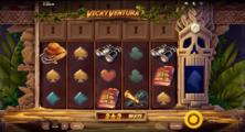 Vicky Ventura Online Slot