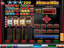 View A Win Online Slot