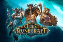 Viking Runecraft Online Slot