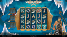 Viking Wilds Online Slot