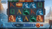 Vikings Fortune Hold And Win Online Slot