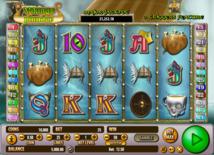 Vikings Plunder Online Slot