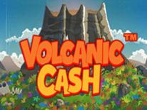 Volcanic Cash Online Slot