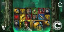 Voodoo Gold Online Slot