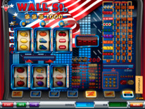 Wall St Online Slot
