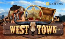 West Town Online Slot