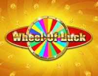 Wheel Of Luck Online Slot