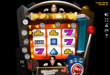 Wheeler Dealer Online Slot