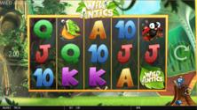 Wild Antics Online Slot