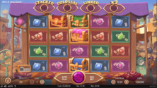 Wild Bazaar Online Slot