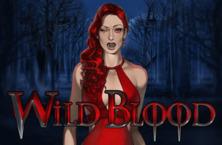 Wild Blood Online Slot