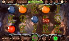 Wild Cherries Online Slot