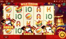 Wild Circus Online Slot
