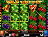 Wild Clover Online Slot