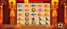 Wild Egypt Online Slot